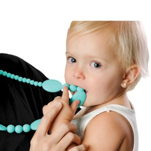 Colares Mordedores para bebê